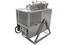 废汽油废丁酯回收机