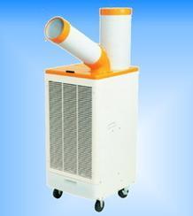 工业移动岗位式空调