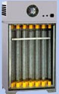 管道灭菌臭氧发生器