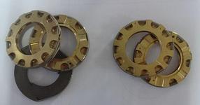 天然气压缩机活塞环,刮油环