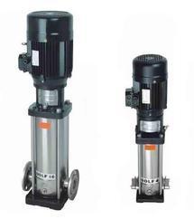 GDLF型立式不锈钢多级离心泵