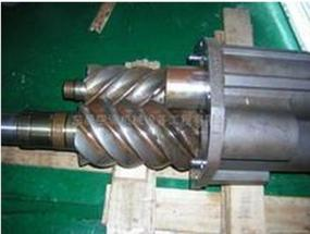 螺杆式中央空调压缩机维修