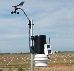 Davis气象站-戴维斯6152电子气象站