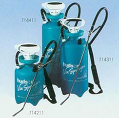 哈逊储压式手动喷雾器