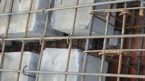 PS玻璃纤维增强水泥复合内模