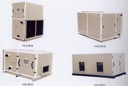 BFP-W变风量空调器\新风机组\