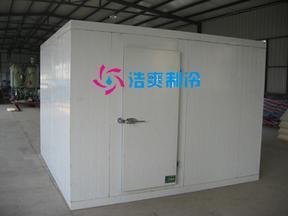 中小型冷库专业建造