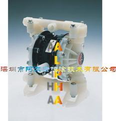 美国固瑞克隔膜泵|Husky隔膜泵15989860007