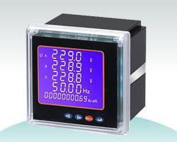 PD977E-2S4多功能电力仪表说明书