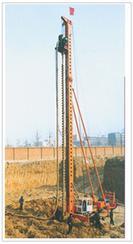 内蒙古吉林长螺旋钻孔机