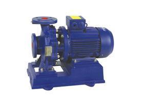 XBD-ALW系列卧式单级消防泵
