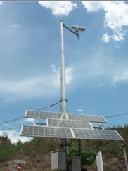 太阳能监控供电发电系统