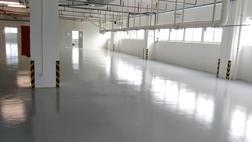无尘车间刷地板漆、石排厂房刷地面油漆