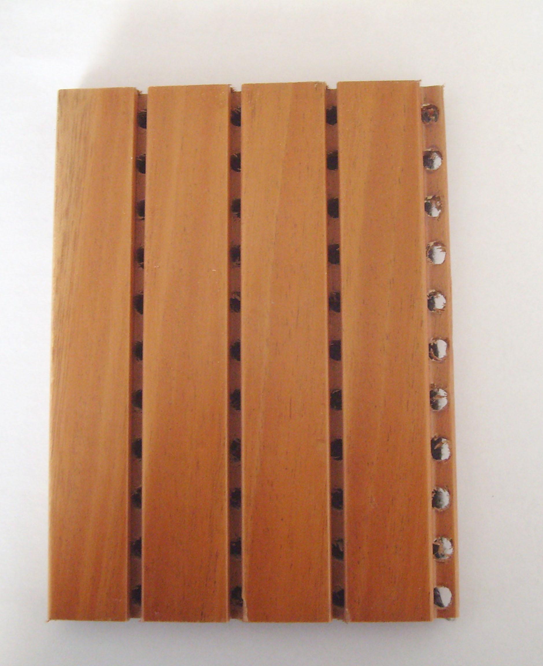 格丽特牌木质吸音板/木饰面挂板/软包布艺吸音板()