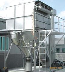 CDT脉冲式集尘机