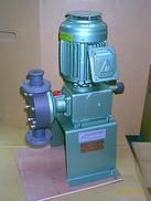 日机装计量加药泵(AH,BB)