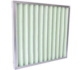 板式初效空气过滤网、可清洗式尼龙过滤网、更换型高效空气过滤箱