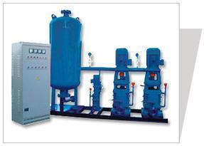 全自动变频给水设备CHBS4-20-2