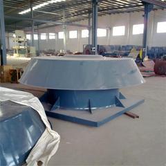 现货供应DWT玻璃钢屋顶风机亚太专业生产厂家