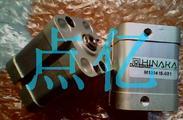 中日流体HINAKA气缸DAL-40N500PPV-60