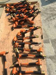 混凝土凿毛机混凝土打毛机凿毛机价格