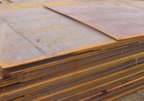 青岛09CuPCrni-A耐候钢,高强度耐候钢,青岛宝舞特供