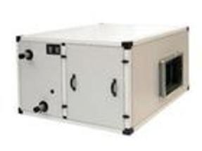W系列卧式空气处理机组宇捷设计