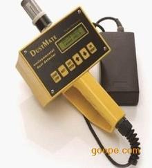 手持式环境粉尘检测仪