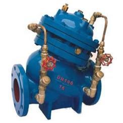 JD745X 多功能水泵控制阀