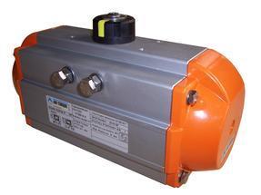 供应AIR TORQUE气动执行机构,进口气动执行器