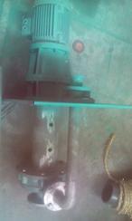 供应液下泵