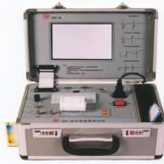 HZC-III电缆故障测试仪