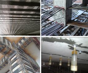大连建筑结构改造加固工程公司