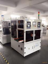 动力汽车电池焊接设备,选用米亚基焊机电源,海拓尔自动点焊机