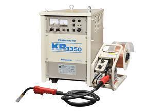 松下气保焊机 松下焊机YD-350KR