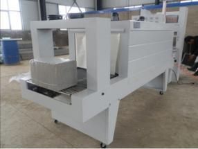 固体热收缩包装机