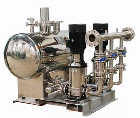 无负压变频供水设备北京麒麟公司