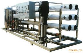 唐山纯净水设备厂家