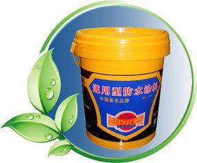 防水十大品牌碧家索K11通用型防水涂料