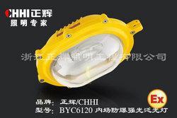 BYC6120内场防爆强光泛光灯