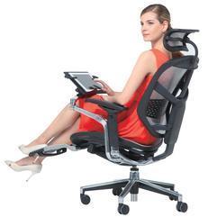 适友家居ENJOY金卓全系列办公椅联友椅业官方授权