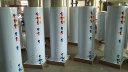 工程配套壁挂炉水箱