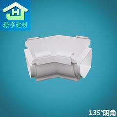 成品天沟,塑料雨水管,屋面排水系统