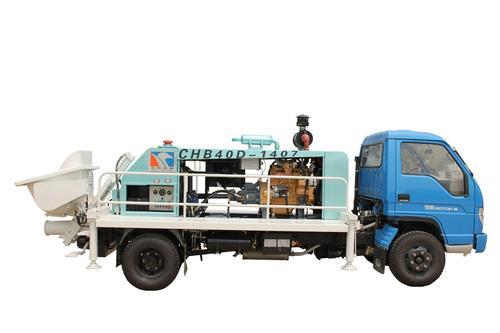 民建专用小型车载泵
