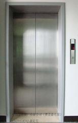 800KG住宅电梯技术参数