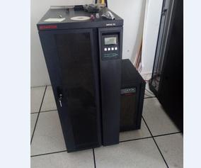 山特高频在线式UPS电源3C3 EX系列10KS|40KS