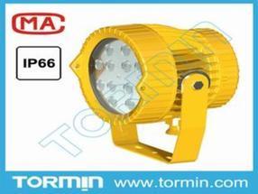 40W60W矿用隔爆型LED照明灯
