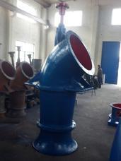 800ZLB轴流泵 专业定做性价比高流量大