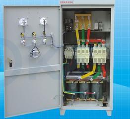 XJ01-55kW降压起动柜,水泵电机启动柜现货
