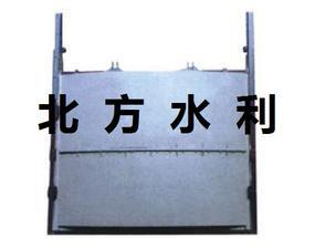 天津铸铁闸门